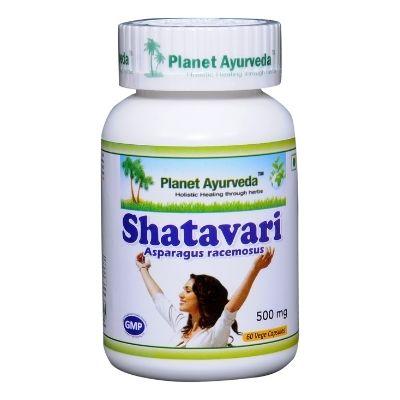 Fórmula de plantas para saúde feminina
