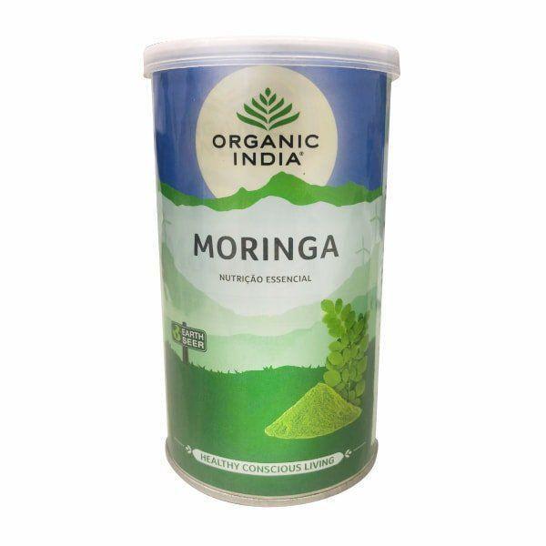 Moringa é usada por médicos e tarepêutias ayurvédicos no fortalecimento do sistema imunitário